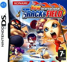 New International Track and Field NDS