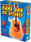 Opinie o PWN Multimedialny Kurs Gry Na Gitarze