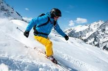 Nauka jazdy na nartach Góra Żar 3 godziny TAAK_NJNNGZ3