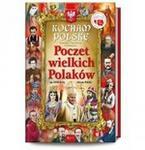 Opinie o j,j szarek Kocham Polskę- Poczet wielkich Polaków