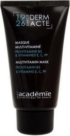 Academie Derm Acte Multivitamin Mask - Maska multiwitaminowa 75ml