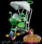 Baby Maxi Motocykl