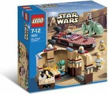 LEGO Star Wars Mos Eisley Cantina, Blue box 4501