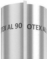 Strotex Foliarex AL 90 Folia paroizolacyjna aluminiowa