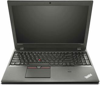 "Lenovo ThinkPad W550s 15,6"", Core i5 2,3GHz, 4GB RAM, 500GB HDD + 8GB SSD (20E2001KPB)"