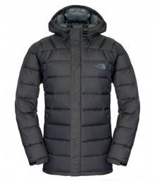 The North Face Kurtka Argentum Hoodie C872JK3