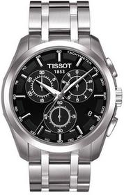 Tissot Couturier T035.617.11.051.00