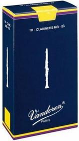 Vandoren Clarinette 1,5 - opakowanie 10 szt.