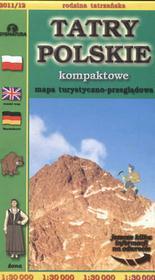 Michał Siwicki Tatry Polskie kompaktowe