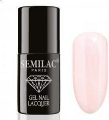 Semilac Lakier hybrydowy 051 French Beige Milk