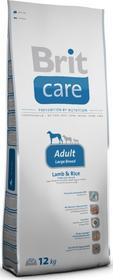 Brit Care Large Breed Lamb&Rice 12 kg