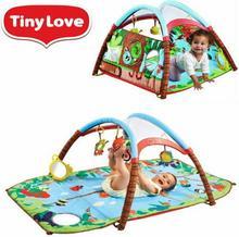 Tiny Love Gimnastyka dla bobasa z pałąkami 3306830