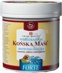 Herbamedicus Końska Maść Chłodząca Forte 500 ml