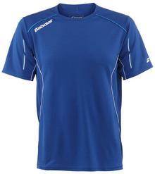 Babolat T-Shirt Match Core Men - niebieski