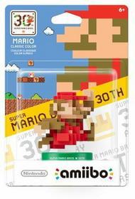 Nintendo Figurka Amiibo Pixel Mario Classic Colours NIFA0049