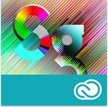 Adobe SpeedGrade CC for Teams (1 rok) - Nowa licencja GOV