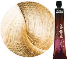 Loreal Majirel | Trwała farba do włosów kolor 10 bardzo bardzo jasny blond 50ml