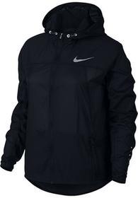 Nike kurtka do biegania damska IMPOSSIBLY LIGHT JACKET HOODED / 831546-010 675911307076