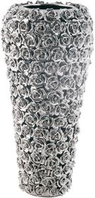Kare Design Wazon Rose Multi Chrom Big 65662