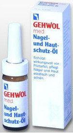 Gehwol med NAGEL-UND HAUTSCHUTZ-OL olejek pielęgnacyjny do skórek (1040201)