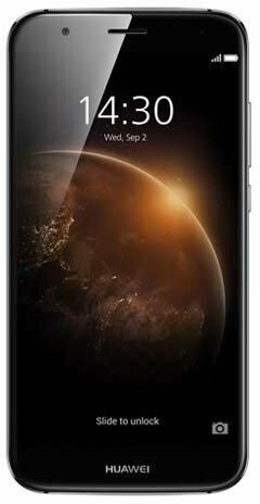 Huawei G8 32GB Szary