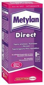 Klej do tapet flizelinowych Metylan Direct 200 g