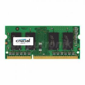 Crucial8GB 1x8GB 1600MHz DDR3 CL11 1.35V SODIMM