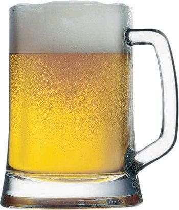 Pasabahce Kufel do piwa 500ml - BREMEN 1D.KUF.64484