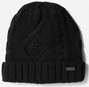 Bench czapka zimowa Careen Black BK014)