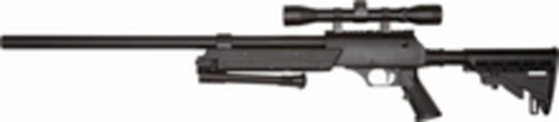 ASGKarabin snajperski ASG Urban Sniper (16769)