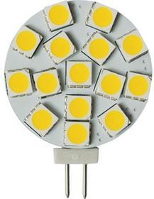 LIGHTECH Żarówka LED RING 3W 240lm G4 3000K 12V Lightech