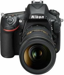 Nikon D810 + 24-70 kit