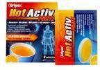 US Pharmacia Gripex HotActiv Forte 12 szt.