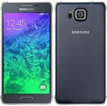 Samsung Galaxy Alpha G850 Czarny