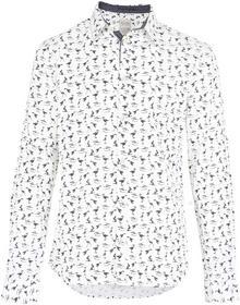Blend Shirt Offbiały 70005 (70005) rozmiar: M