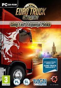 Euro Truck Ekspansja Polska PC