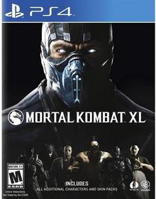 Games Mortal Kombat XL