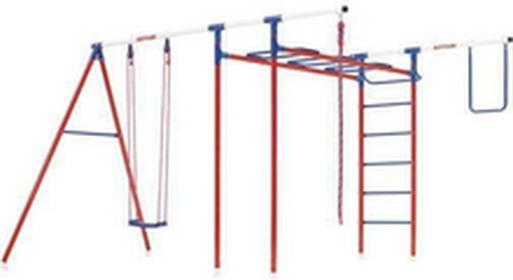 Kettler Stanowisko gimnastyczne 8398-100