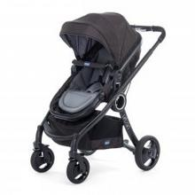 Chicco Urban Plus 2w1 ANTHRACITE