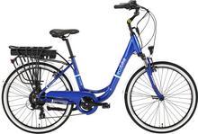 Ecobike ECOBIKE City L Niebieski
