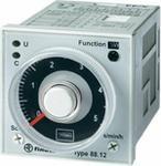 Finder Przekaźnik czasowy 2CO 5A 24-230V AC/DC, Wielofunkcyjny AIa, AIb, DIa, Di