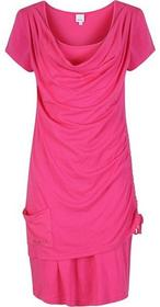 Bench sukienka Rusper Bright Pink A PK018)