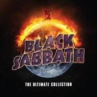 Black Sabbath The Ultimate Collection Winyl