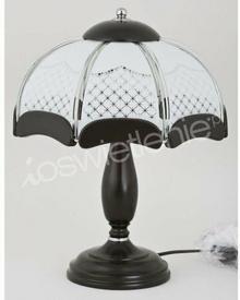 Alfa ITALIA VENGE 1pł biurkowa - Lampa stołowa 1x E14 (max 40W) 20068