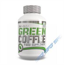 BioTech h Usa Green Coffee 120Kap