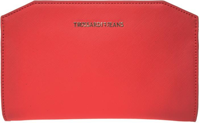 9587748a3a119 Trussardi Jeans Jeans Kopertówka Czerwony UNI – ceny