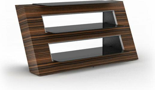 Elmob Stolik RTV pod telewizor LCD Plazma 22-42 - ALEXA 110-01