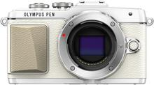 Olympus Pen E-PL8 body biały