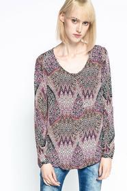 Jacqueline de Yong Bluzki i koszule - - Koszula różowy 15107505