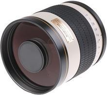 Samyang 800mm MC f/8.0 różne mocowania